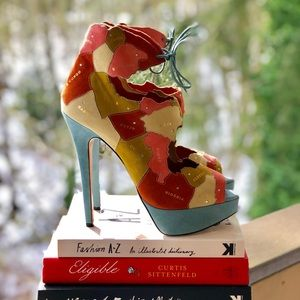 Charlotte Olympia Shoes - ❤️ADDITIONAL PHOTOS❤️ Charlotte Olympia Heels